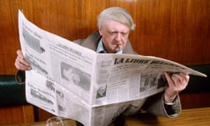 Anthony Burgess in 1986.