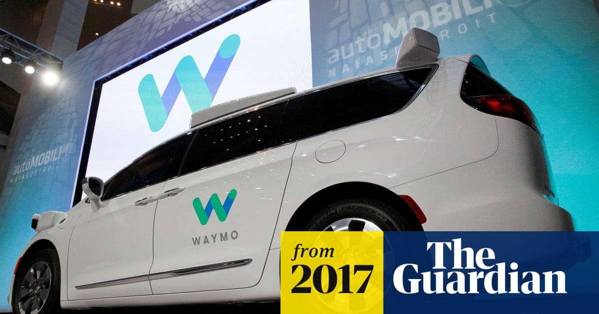Google sibling Waymo launches fully autonomous ride-hailing