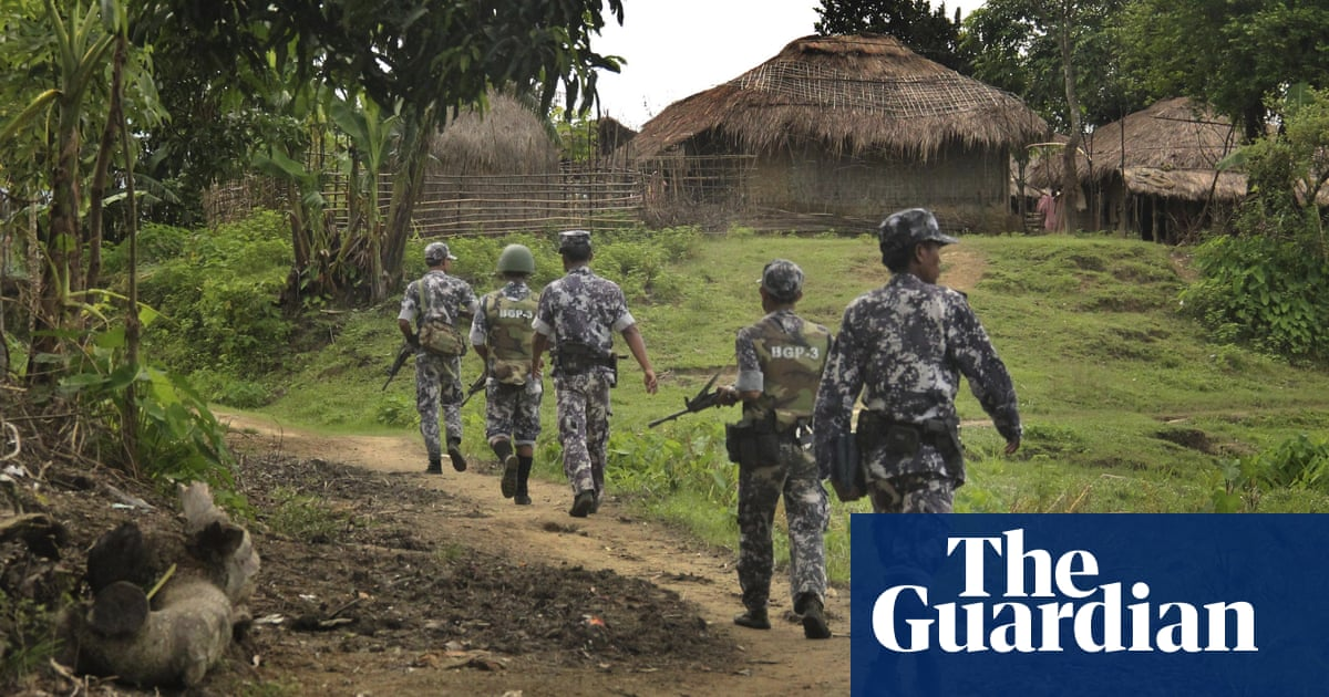 UK firm sold tech to Myanmar military, UN report says | World news