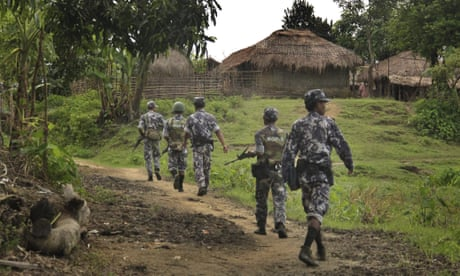 UK firm sold tech to Myanmar military, UN report says