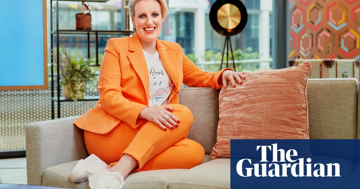 Steph McGovern: 'Why Im running a job clinic on daytime TV