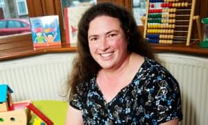 Annette Kingsley-Scott