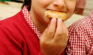 Automatic registration for children eligible for free school meals will also increase schools' pupil premium funding, which can be used for breakfast and supper clubs.