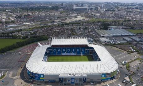 Cardiff City v Leeds United: Championship – live!