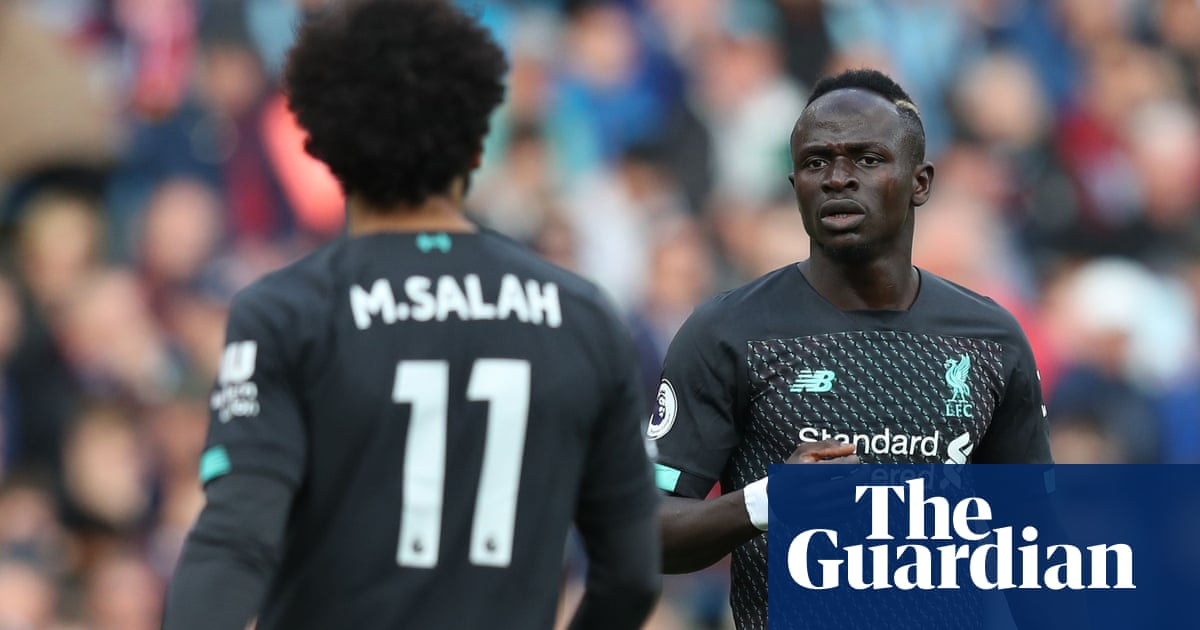 Is Mohamed Salahs individualism hurting Liverpool? Far from it