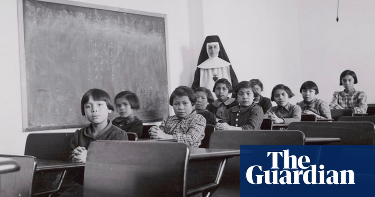 The Indigenous children who died at Canada's residential schools – podcast