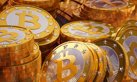 Bitcoin was valued at $435 at the start of the year