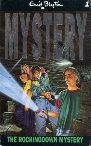 The Rockingdown Mystery
