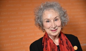 Writer Margaret Atwood's book The Testaments will be set 15 years after The Handmaid's Tale.