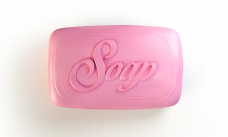 Millennials are just saying nope to soap.