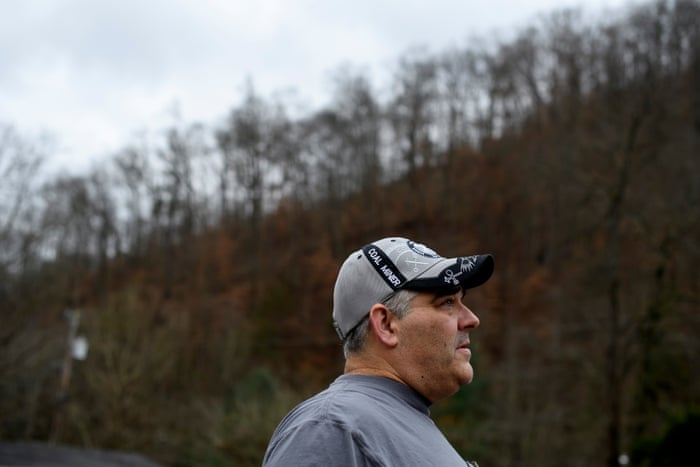 Black lung disease is still killing miners  The coal industry won't
