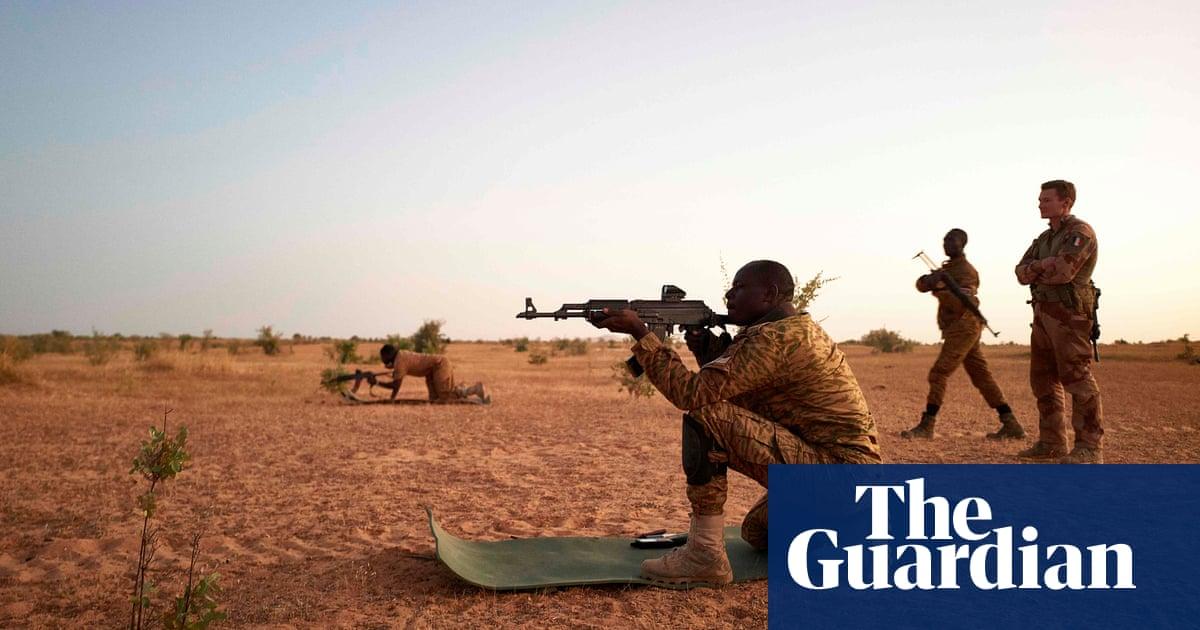 Hard power: Europe's military drift alarm causes alarm
