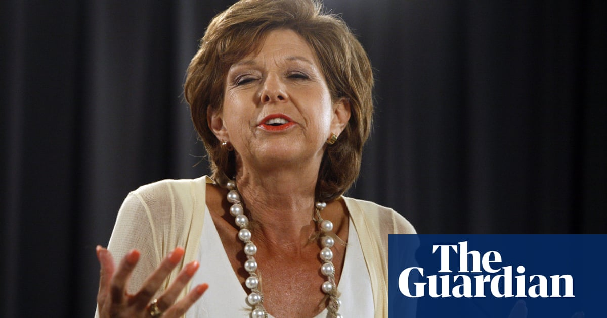 Bettina Arndt awarded Australia Day honour for services 'to gender equity'