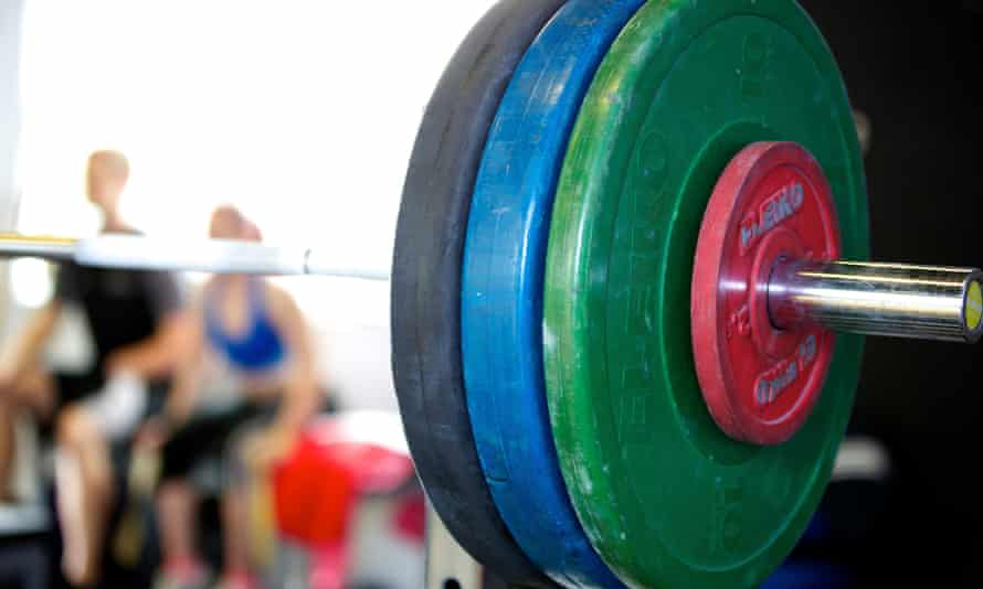 The International Weightlifting Federation said the Russians have damaged the sport's reputation 'on multiple times and levels'
