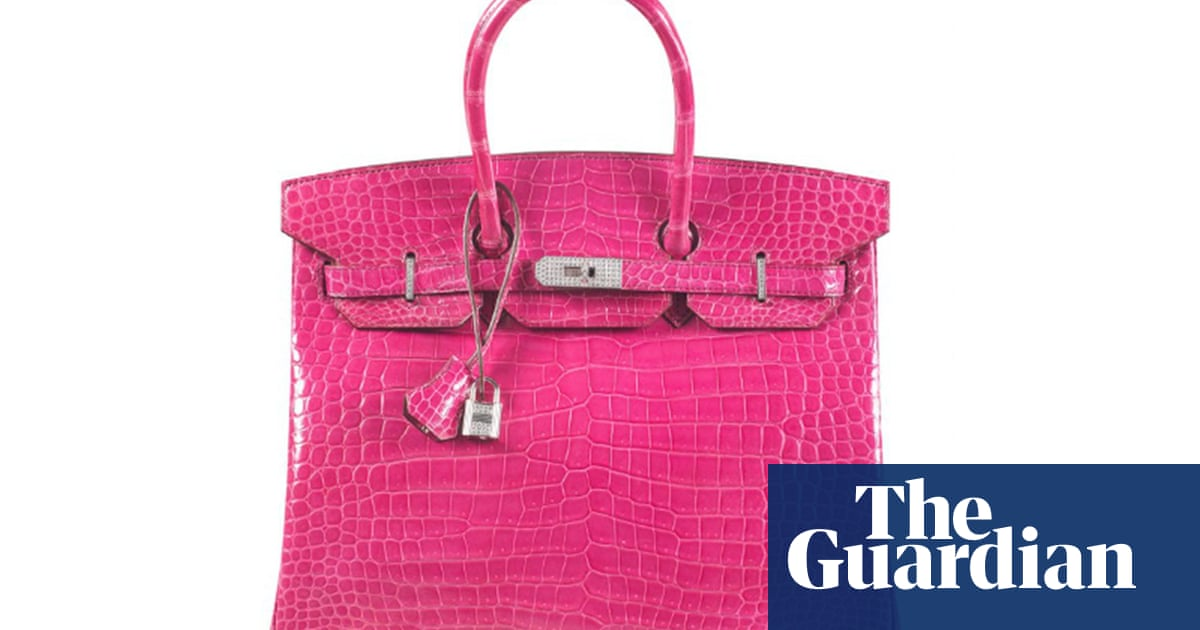146,000 Hermès Birkin sets record for most expensive handbag sold at ... 1c89d11745