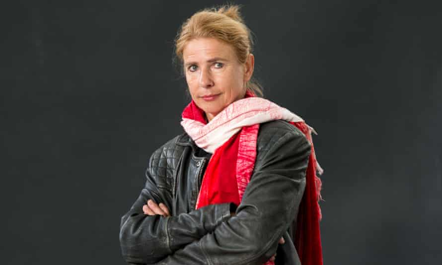 Lionel Shriver, pictured in 2016.