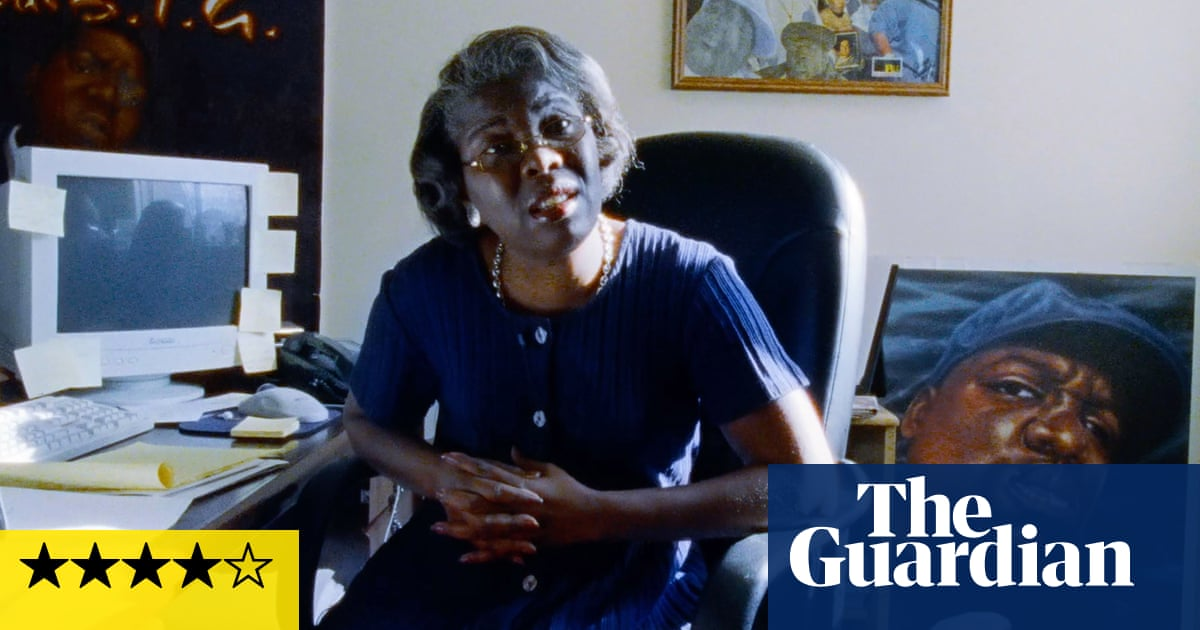 Last Man Standing: Suge Knight and the Murders of Biggie and Tupac review – a rueful return to Death Row