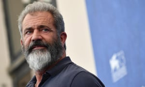 'I don't understand why after 10 years it's any kind of issue' ... Mel Gibson.