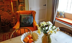 Dower House Sussex - image1