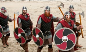 What city was known to the Vikings as Miklagard?