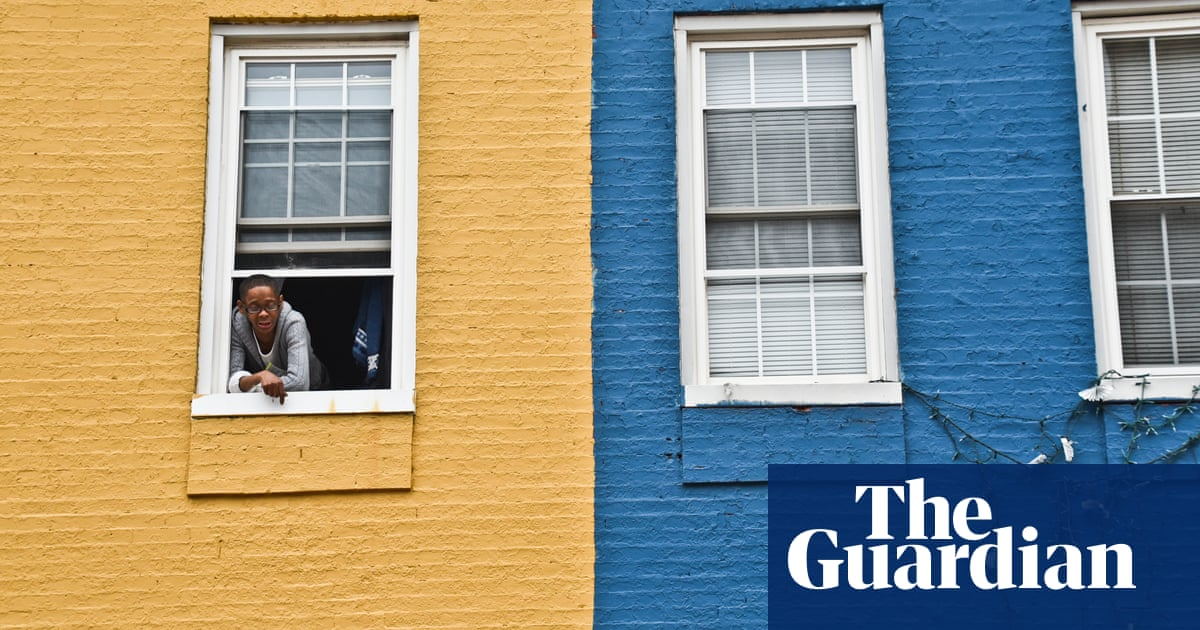 Baltimore, 15 years after The Wire – in pictures | Television ...