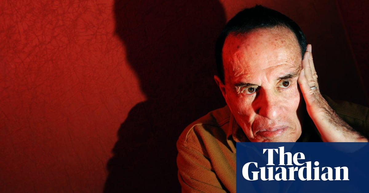 Kenneth Anger: 'The occult never quite goes away' | Art and