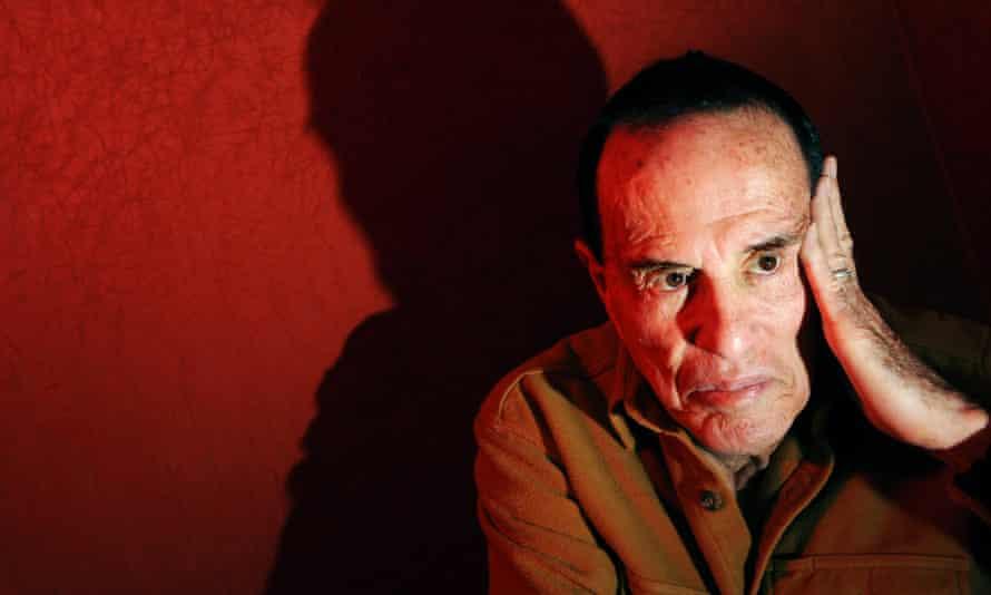 Kenneth Anger: 'filmmaking was always a white phenomenon'