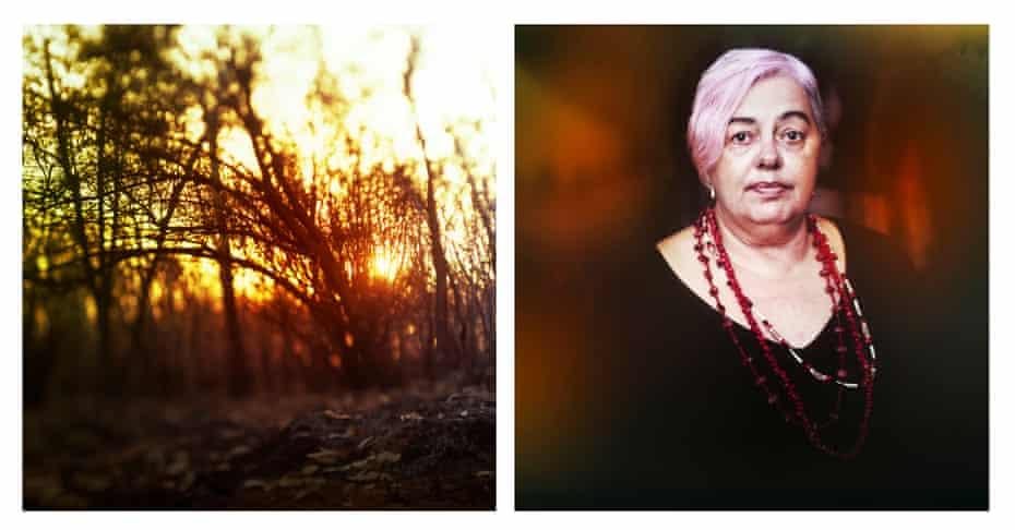 Sue Pinckham