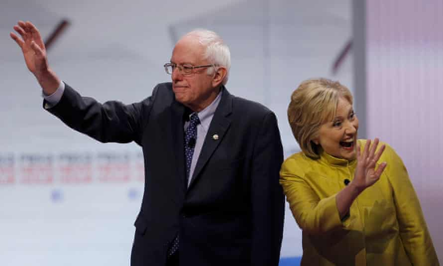 Bernie Sanders and Hillary Clinton are courting black and Latino voters in Nevada and South Carolina.