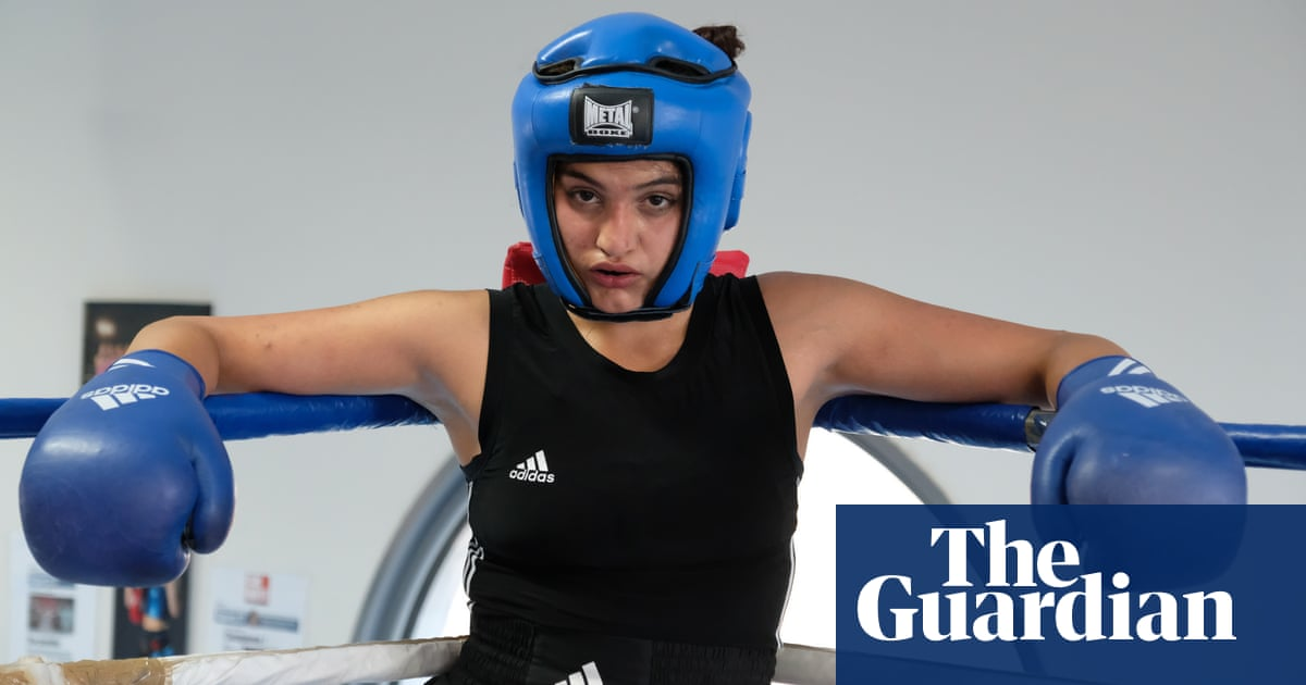 Sadaf Khadem: The problem is boxing, not the hijab – in Iran they say men only | Donald McRae