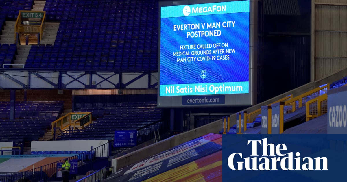 Premier League on alert after record number of positive coronavirus tests