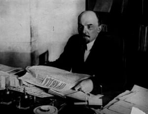 Lenin in 1920: Merridale's remarkable account recaptures the idealism that filled his ragtag band.