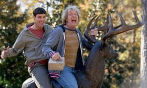 Dumb and Dumber To.
