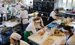 Ballymaloe Cookery School, Cork