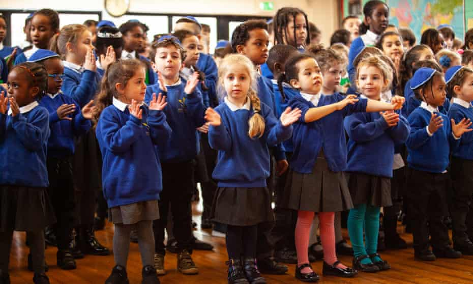 Simon Marks Jewish Primary School