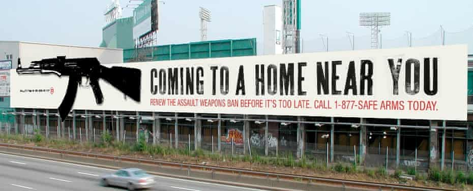 The billboard at Fenway Park.