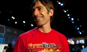 Mark Pincus, CEO of Zynga, separated from his wife, Alison Gelb Pincus.