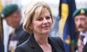Anna Soubry, former MP for Broxtowe