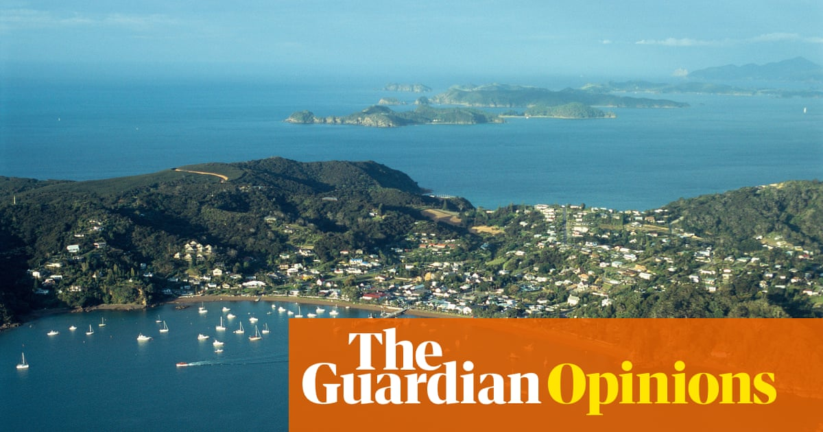 New Zealand is no 'off-grid' safe haven from the apocalypse