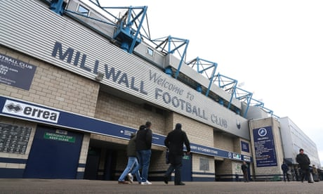 Millwall CPO: time for Lewisham's 'Mayor Bananaman' to split? | Barney Ronay