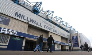 No binding policy chance has been announced in relation to the Compulsory Purchase Order threatening Millwall FC. The suspicion remains that a slippery, semantically sly local authority may simply have parked the CPO.