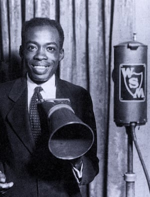 Photo of DeFord BAILEY