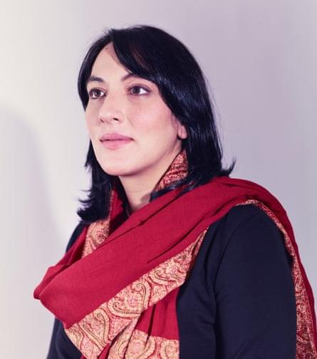 Saima Mir