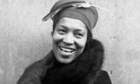 Zora Neale Hurston study of last survivor of US slave trade to be published