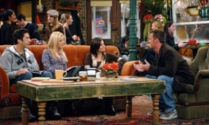 Friends is the most watched show on Netflix, but owners WarnerMedia are moving it to HBO Max.
