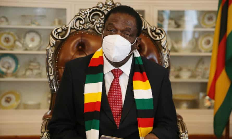 The international community must stop legitimising despots' regimes in Africa