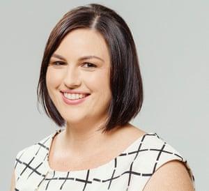 Composer Nicole Murphy