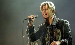 London's event will be held near Bowie's birthplace, in Brixton's O2 Academy.