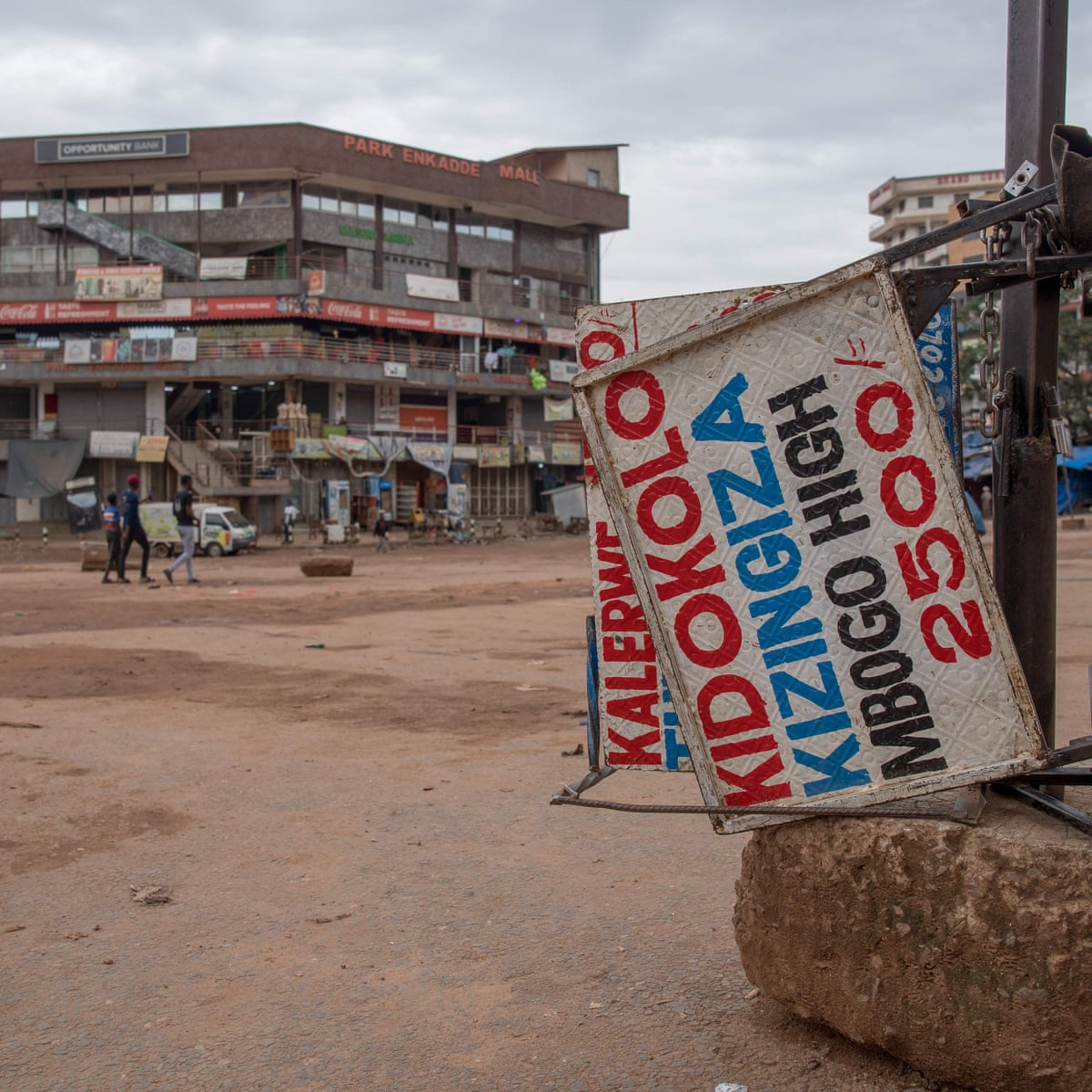 Ugandan Police Accused Of Abusing Lockdown Laws After Lgbt Arrests World News The Guardian