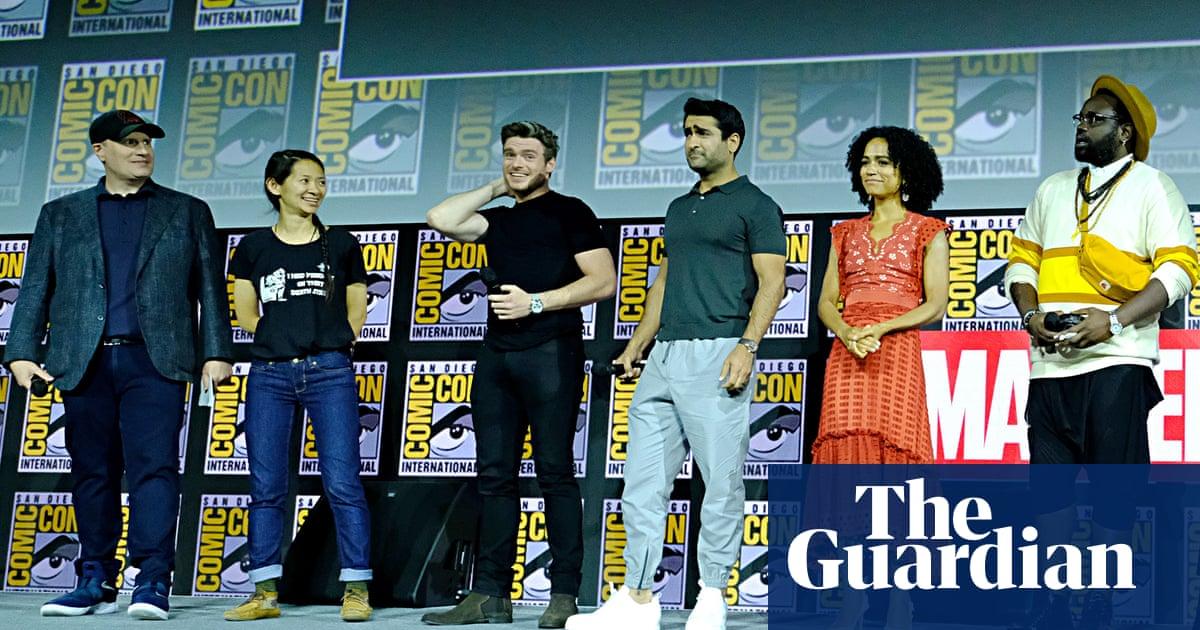 First transgender Marvel superhero coming very soon